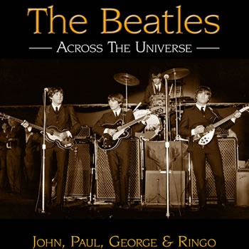 Across The Beatles, uno spettacolo a Roma!
